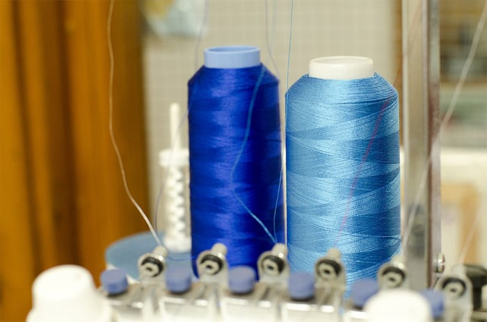 types-of-embroidery-threads